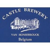 Bacchus Oud Bruin beer Label Full Size