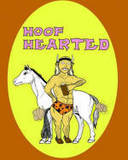 Hoof Hearted Musk of the Minotaur: Mosaic beer