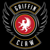 Griffin Claw Red Rock Flanders Red beer