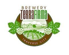 Terra Firma Earth Day beer Label Full Size