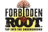 Forbidden Root Shady Character beer