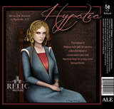 Relic Hypatia Beer