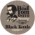Mini bad tom smith brewing black kettle stout 1