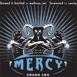 Ale Asylum Mercy beer