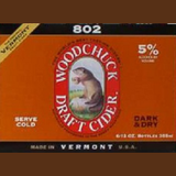 Woodchuck 802 Cider beer