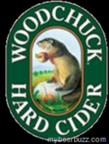 Woodchuck Crisp Cider Beer