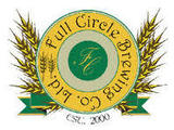 Full Circle High Speed Rail Red Ale beer