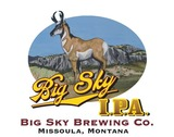 Big Sky IPA Beer