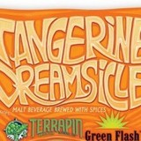 Terrapin Tangerine Dreamsicle beer