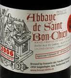 BFM Abbaye de Saint Bon-Chien 2013 beer