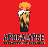 Apocalypse Destruction IPA beer