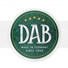 DAB Dark Beer beer Label Full Size