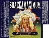Philadelphia Shackamaximum Stout beer