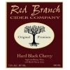 Red Branch Hard Pomegranate Cider Beer