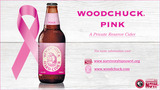 Woodchuck Private Reserve Pink Cider beer