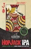 Blackstone Hopjack IPA beer