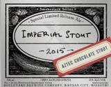 Boulevard Imperial Stout Beer