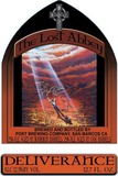 Lost Abbey Deliverance 2011 Beer
