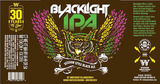 Widmer Brothers/Boneyard Blacklight IPA Beer