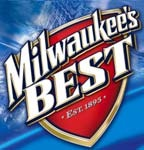 Milwaukees Best beer Label Full Size