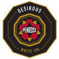 Penrose Desirous IPA beer