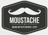 Moustache One Drop Pale Ale beer