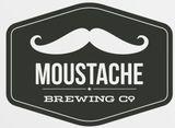 Moustache Milk & Honey Brown Ale Beer