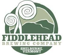 Fiddlehead Second Fiddle beer Label Full Size