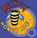 Fox River Buzzin Honey Ale beer Label Full Size