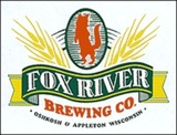 Fox River Blu beer