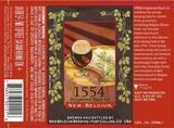 New Belgium 1554 Black Lager Beer