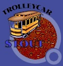 Fox River Trolleycar Stout beer