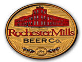 Rochester Mills Tongue Tied Cherry Saison beer