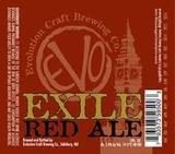 Evolution Exile Red Beer