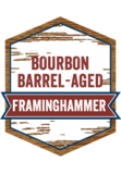 Jack's Abby Barrel Aged Framinghammer Beer