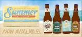 Victory Summer Variety Pack beer