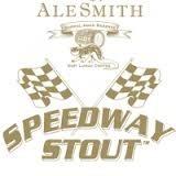 AleSmith Speedway Stout - Bourbon Barrel Aged beer