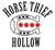 Mini horse thief hollow borrowed horses 1