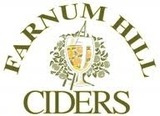 Farnum Hill Dooryard Batch 1405 beer