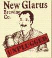 New Glarus Unplugged Smoke On The Porter beer