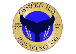 Oyster Bay Honey Kolsch beer Label Full Size