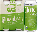 Glutenberg India Pale Ale beer