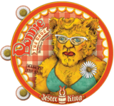 Jester King Bonnie The Rare Berliner Weisse beer