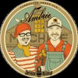 Jester King Ambrée beer