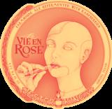 Jester King La Vie En Rose beer