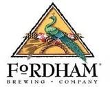 Fordham Marylin Blonde Ale beer