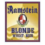 Ramstein Blonde Beer