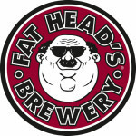 Fat Head's Bonehead Imperial Red beer