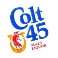 Colt 45 Blast Fruit Punch beer