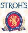 Strohs Beer